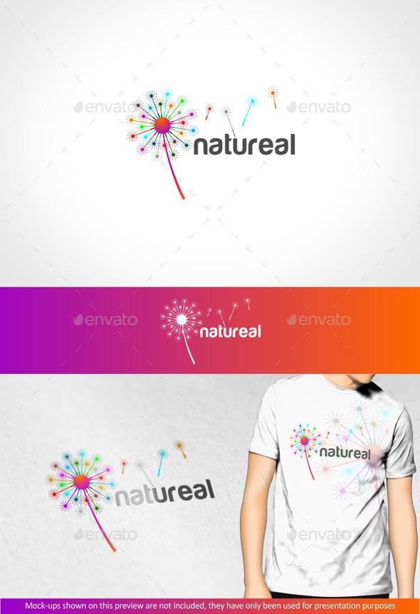 GraphicRiver Natureal 10616563