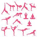 Yoga Poses - PhotoDune Item for Sale