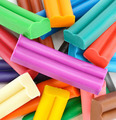 Colorful plasticine background - PhotoDune Item for Sale