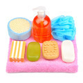 Soap on towel - PhotoDune Item for Sale