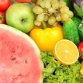 fruits and vegetables - PhotoDune Item for Sale