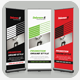 Roll Up Business Banners - GraphicRiver Item for Sale