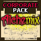 Corporate Vision Pack - AudioJungle Item for Sale