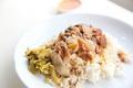 stewed pork leg on rice - PhotoDune Item for Sale