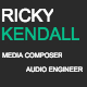 RickyKendallMedia