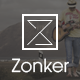 Zonker - Ecommerce PSD Template - ThemeForest Item for Sale