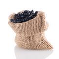 Black beans bag - PhotoDune Item for Sale
