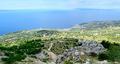 view of the sea in Croatia - PhotoDune Item for Sale