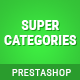 SP Super Category - Responsive Prestashop 1.6 and 1.7 Module