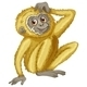 Gibbon - GraphicRiver Item for Sale