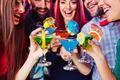 Martini hysteria - PhotoDune Item for Sale