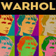 Pop Art Poster Maker - Warhol Effect - GraphicRiver Item for Sale