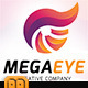 Mega Eye - GraphicRiver Item for Sale