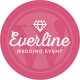 Everline - Wedding WordPress Theme - ThemeForest Item for Sale