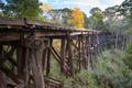 Old Trestle Bridge in Koetong - PhotoDune Item for Sale