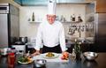 At restaurant kitchen - PhotoDune Item for Sale