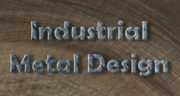 Industrial Metal Design