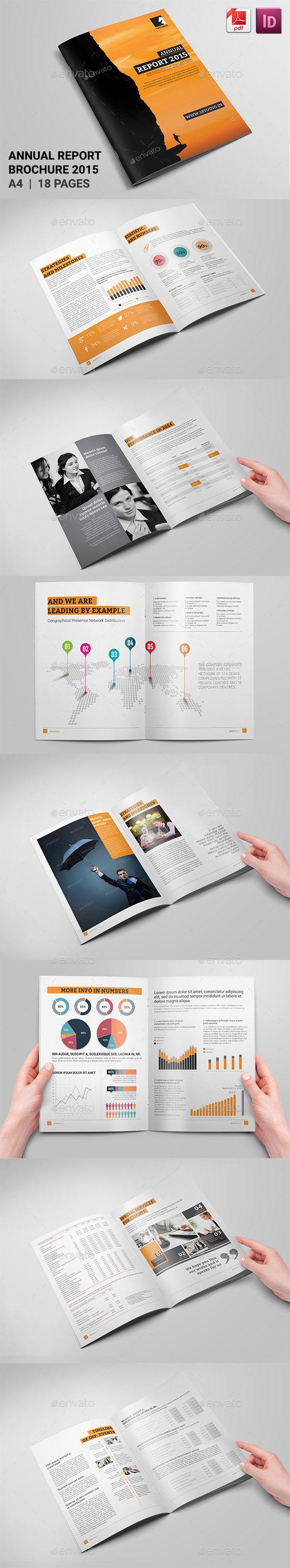 GraphicRiver Corporate Annual Report 10635212