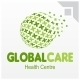 Global Care Logo - GraphicRiver Item for Sale