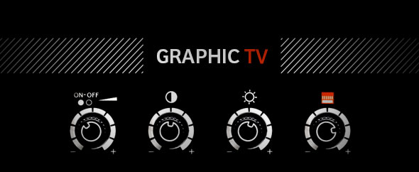 graphicTV
