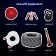 Set of Crossfit Sport Equipment - GraphicRiver Item for Sale