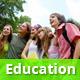 Education Slider - GraphicRiver Item for Sale