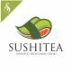Sushitea - Sushi Logo Templates - GraphicRiver Item for Sale