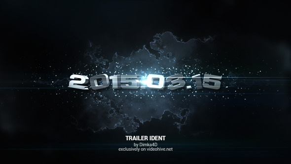Trailer Ident (Titles)