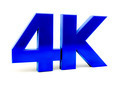 4K ultra high definition television technology logo icon isolate - PhotoDune Item for Sale