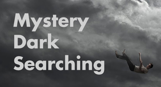 Mystery-Dark-Searching