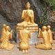 Buddha - Luang Prabang Laos - PhotoDune Item for Sale