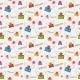 Womens Day Pattern - GraphicRiver Item for Sale