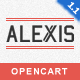 Alexis - Responsive OpenCart Theme - ThemeForest Item for Sale