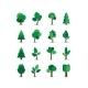 Tree Symbols  - GraphicRiver Item for Sale
