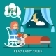 Read Fairy Tales - GraphicRiver Item for Sale