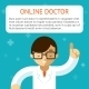 Doctor Online - GraphicRiver Item for Sale