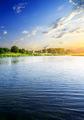 Big river - PhotoDune Item for Sale