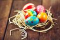 Easter nest - PhotoDune Item for Sale