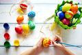 Decorating eggs - PhotoDune Item for Sale