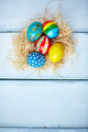Nest with eggs - PhotoDune Item for Sale