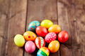 Creative Easter background - PhotoDune Item for Sale