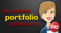 The Ultimate Portfolio Collection v. 2