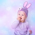 Cute Easter bunny - PhotoDune Item for Sale