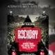 Alternative Rock Flyer / Poster - GraphicRiver Item for Sale