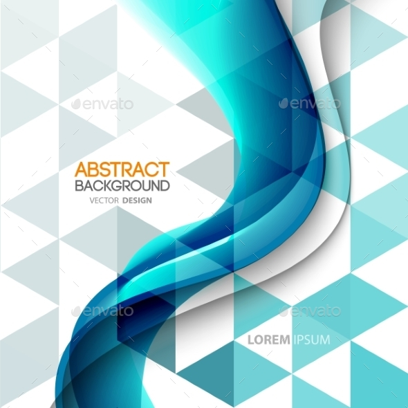 GraphicRiver Abstract Background 10644141
