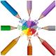 Color Pencil Art  - GraphicRiver Item for Sale