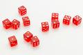 red dice - PhotoDune Item for Sale
