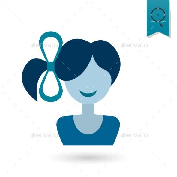 GraphicRiver Womans Day Icon 10645264