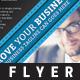 Multipurpose Business Flyer 35 - GraphicRiver Item for Sale