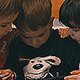 Kids with Tablet - VideoHive Item for Sale